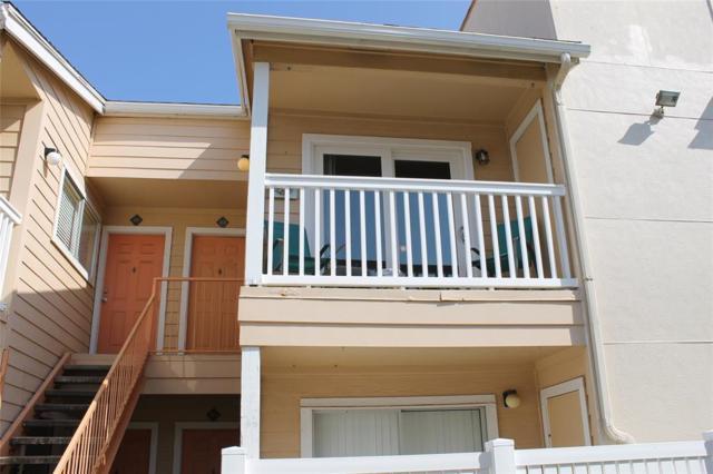3506 Cove View Boulevard #212, Galveston, TX 77554 (MLS #25909659) :: Team Parodi at Realty Associates