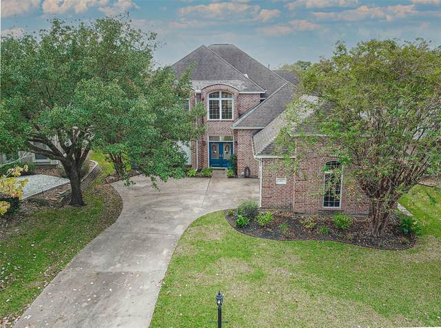 131 Monterrey Road, Montgomery, TX 77356 (MLS #25910307) :: Ellison Real Estate Team