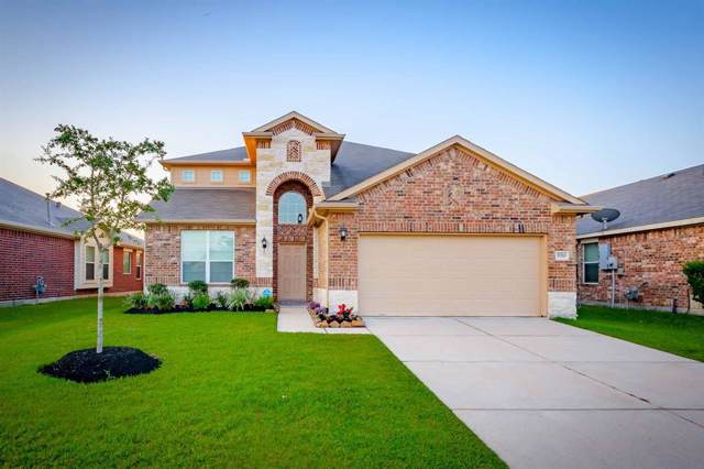 3750 Glover Meadows Lane, Houston, TX 77047 (MLS #25913397) :: The Heyl Group at Keller Williams