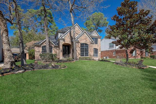 11 Windfern Place, The Woodlands, TX 77382 (MLS #25915848) :: NewHomePrograms.com