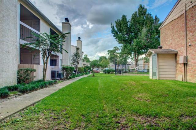 17331 Red Oak Drive #38, Houston, TX 77090 (MLS #25915860) :: Caskey Realty
