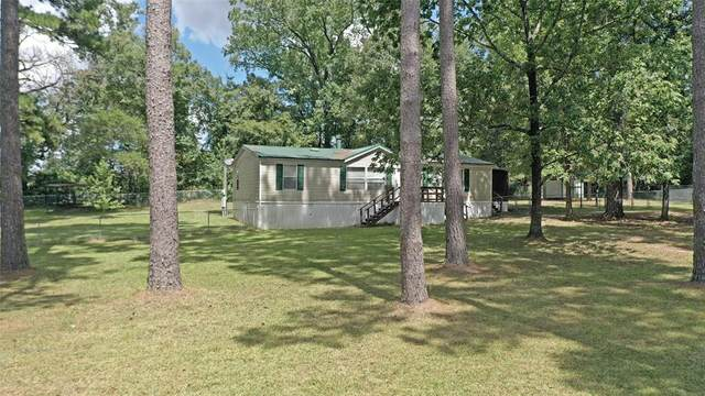 16 Caddo Drive, Huntsville, TX 77320 (MLS #25915949) :: The SOLD by George Team