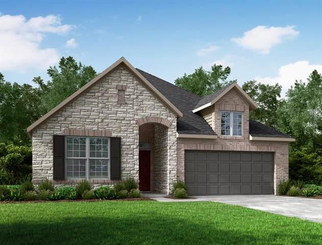 18914 Lake Ridge Drive, Manvel, TX 77578 (MLS #25916100) :: The Property Guys