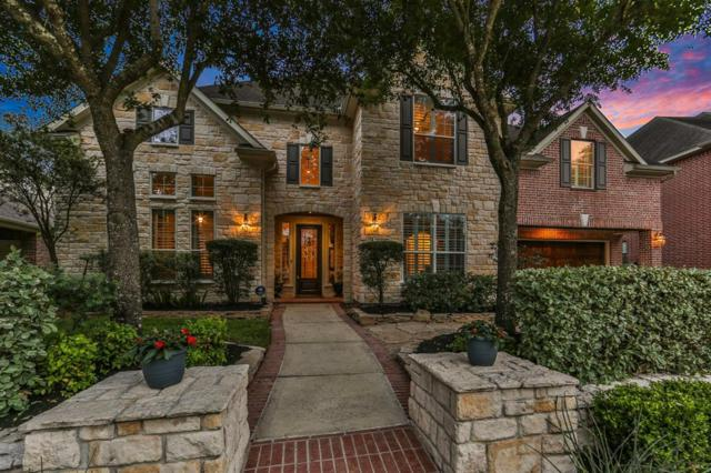 18707 S Colony Shore Drive, Cypress, TX 77433 (MLS #25916858) :: The Heyl Group at Keller Williams