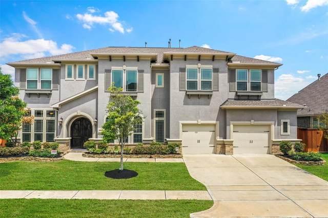19510 Meadow Lakes Drive, Cypress, TX 77433 (MLS #2591730) :: Green Residential