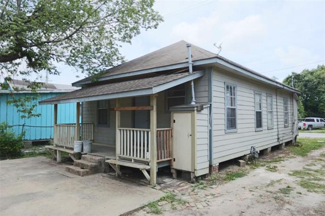 408 James Street, Houston, TX 77009 (MLS #25918727) :: Texas Home Shop Realty