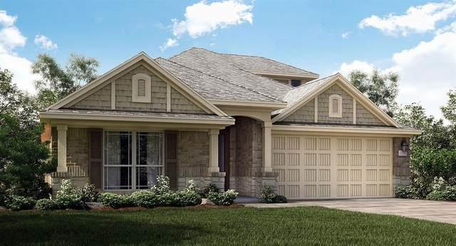 327 Mistletoe Ridge Court, Montgomery, TX 77316 (MLS #25925905) :: The SOLD by George Team