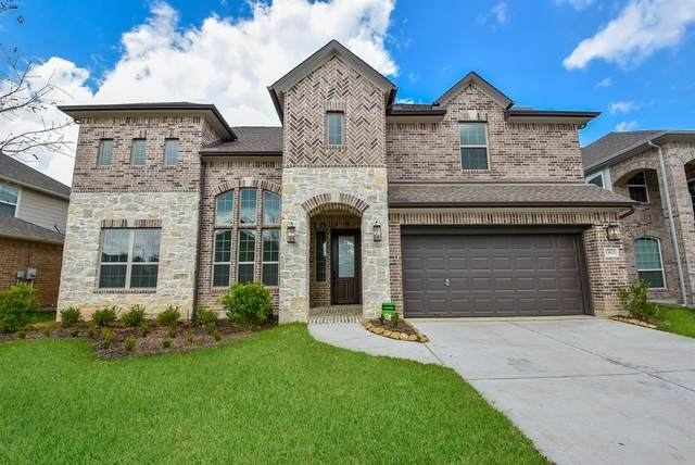 13813 Northline Lake Drive, Houston, TX 77044 (MLS #25925962) :: Giorgi Real Estate Group