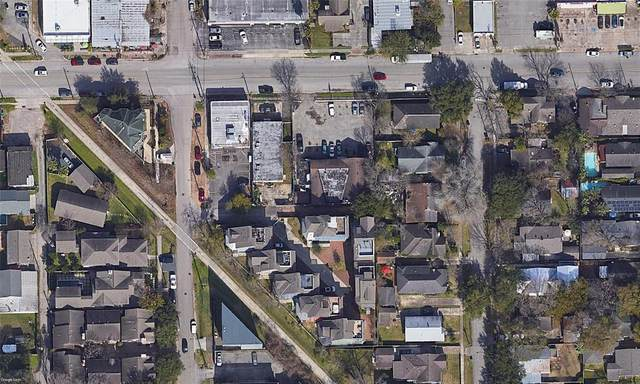 3117 White Oak Drive, Houston, TX 77007 (MLS #25926346) :: Keller Williams Realty