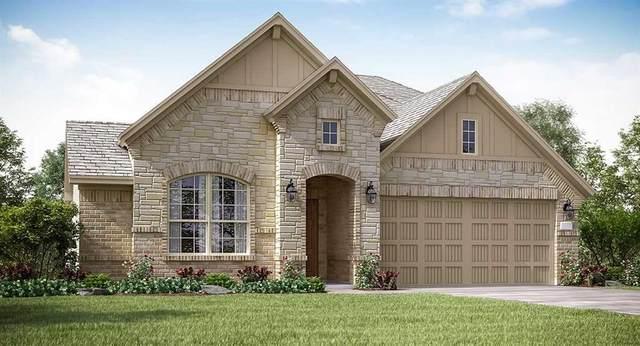 1727 Country Air Lane, Missouri City, TX 77459 (MLS #25927803) :: Ellison Real Estate Team