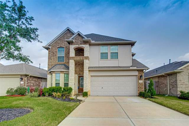 18918 Hartford Falls Lane, Richmond, TX 77407 (MLS #25931464) :: Texas Home Shop Realty