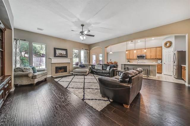 13511 Summer Villa Lane, Houston, TX 77044 (MLS #2593413) :: Giorgi Real Estate Group