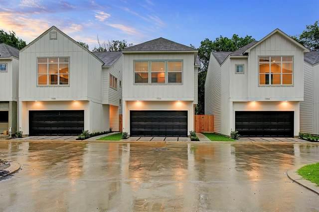 9520 Retriever Way, Houston, TX 77055 (MLS #25934346) :: Giorgi Real Estate Group
