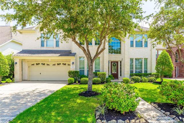 2019 Edenfield Lane, Sugar Land, TX 77479 (MLS #25937587) :: The Jill Smith Team