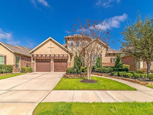 17810 Netherby Ln, Richmond, TX 77407 (MLS #25939270) :: Bay Area Elite Properties
