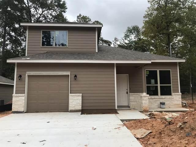 1113 W Cedar River, Montgomery, TX 77316 (MLS #25944754) :: Green Residential