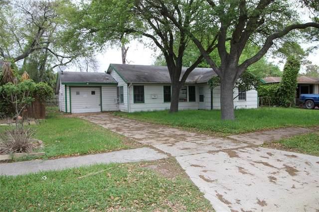 708 22nd Avenue N, Texas City, TX 77590 (MLS #25946639) :: Green Residential