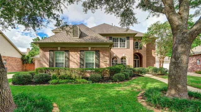 4614 Drake Falls Court, Katy, TX 77450 (MLS #25947326) :: The Heyl Group at Keller Williams