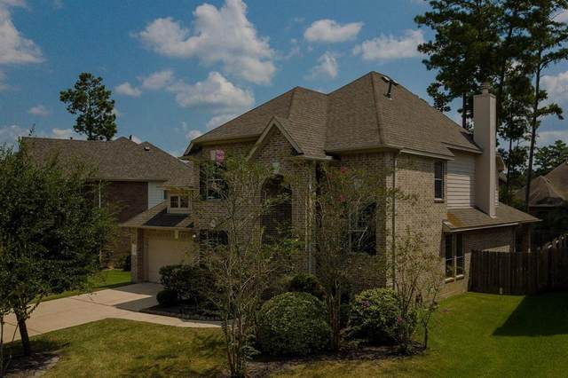 58 W Frontera Circle, The Woodlands, TX 77382 (MLS #25948401) :: Area Pro Group Real Estate, LLC