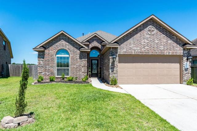 21622 Champagne Drive W, Porter, TX 77365 (MLS #25951173) :: The Home Branch