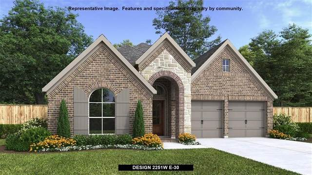 23634 Mcnabb Spur Lane, Richmond, TX 77469 (MLS #25951439) :: The Home Branch