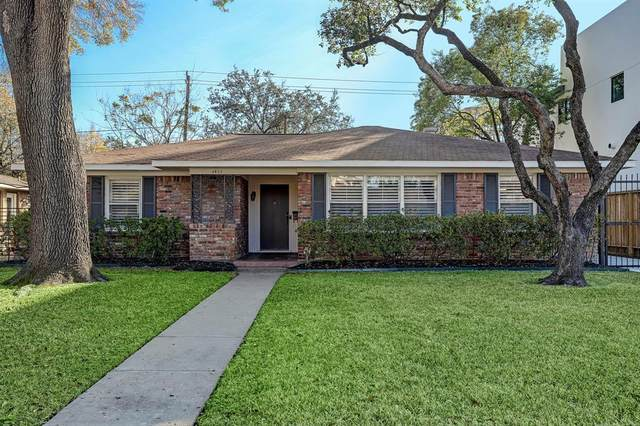 4611 Merwin Street, Houston, TX 77027 (MLS #25951620) :: Ellison Real Estate Team