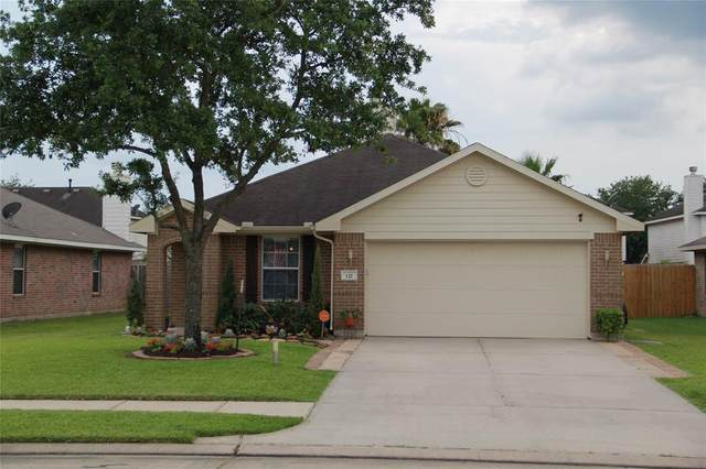127 Rustic Colony Lane, League City, TX 77539 (MLS #25952137) :: Christy Buck Team