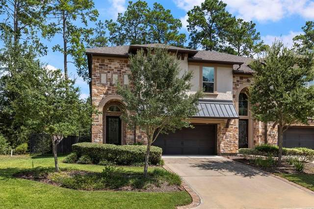 50 Daffodil Meadow Place, Tomball, TX 77375 (MLS #25952472) :: The Sansone Group