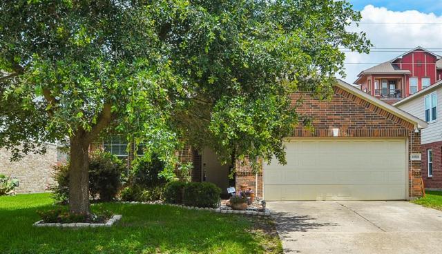 24522 Cornell Park Lane, Katy, TX 77494 (MLS #25953597) :: The Home Branch