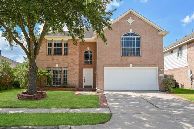 13126 Leader Trail, Houston, TX 77072 (MLS #25954419) :: Giorgi Real Estate Group