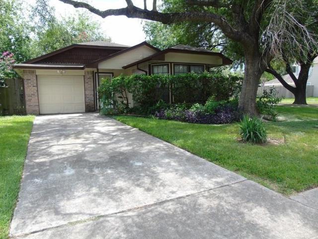 6702 Valerian Lane, Katy, TX 77449 (MLS #25955336) :: Magnolia Realty