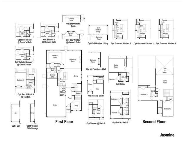 18023 Alora Springs, Cypress, TX 77433 (MLS #25955504) :: Texas Home Shop Realty