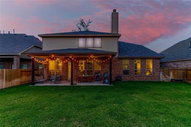 9107 Lacombe Lane, Tomball, TX 77375 (MLS #25961529) :: Giorgi Real Estate Group