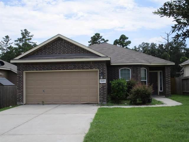 18473 Sunrise Maple Drive, Montgomery, TX 77316 (MLS #25961906) :: Ellison Real Estate Team