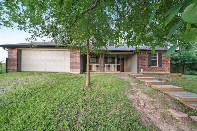 7191 State Highway 75 S, Huntsville, TX 77340 (MLS #25965061) :: Ellison Real Estate Team