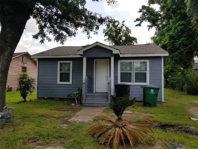 8306 Hanfro Lane, Houston, TX 77088 (#25966394) :: ORO Realty
