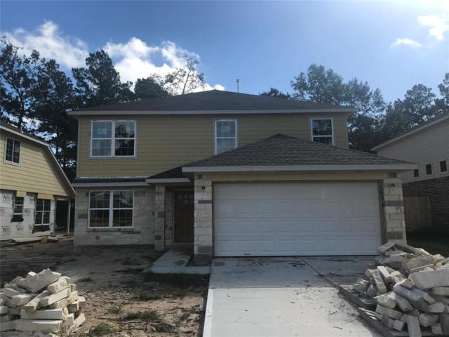 28518 Islington Drive, Huffman, TX 77336 (MLS #25967664) :: Caskey Realty