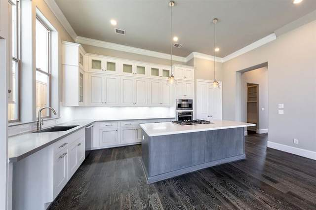 6104 Cottage Grove Lake Drive, Houston, TX 77007 (MLS #25970210) :: The Sansone Group