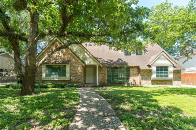 707 Langwood Drive, Houston, TX 77079 (MLS #25970966) :: The Heyl Group at Keller Williams