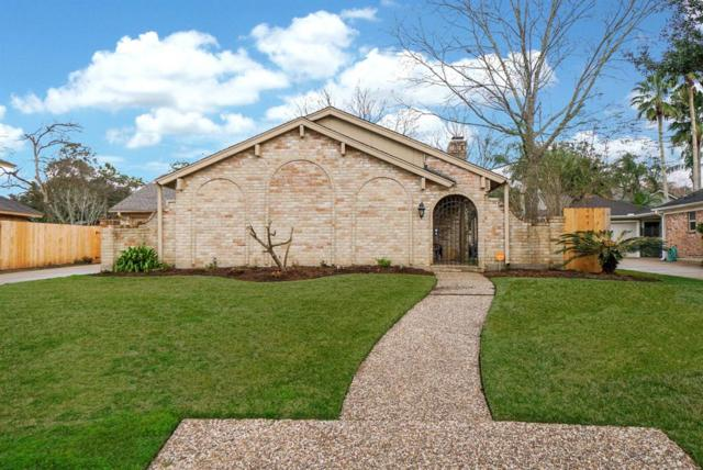 3519 Golden Tee Lane, Missouri City, TX 77459 (MLS #2597335) :: The Heyl Group at Keller Williams