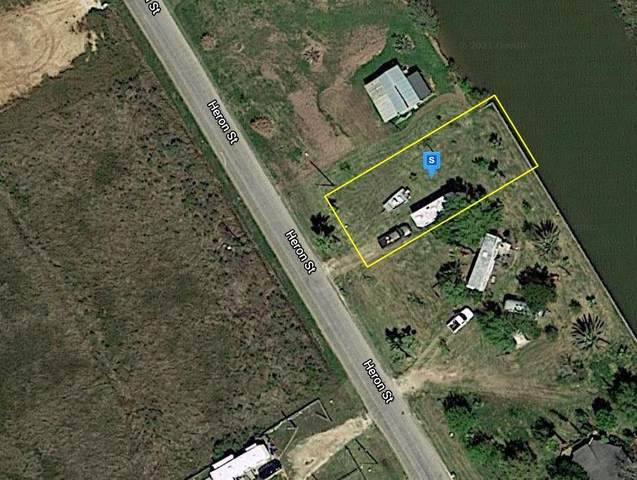 771 County Road 299 Heron Road, Sargent, TX 77414 (MLS #25974309) :: The Freund Group