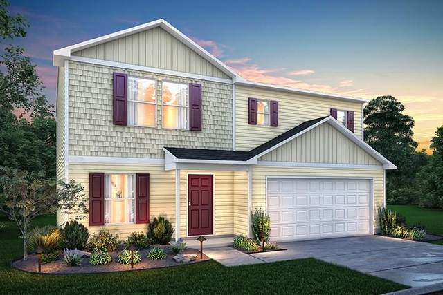 169 Ivy, Livingston, TX 77351 (MLS #25975433) :: Bray Real Estate Group