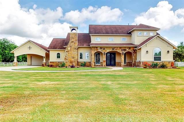 6303 Waterwalk Court, Richmond, TX 77469 (MLS #25977002) :: Lerner Realty Solutions