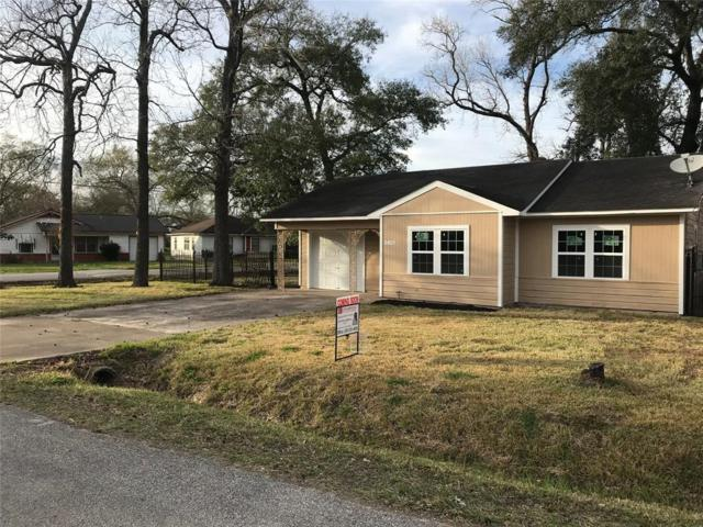 3601 Crandon Street, Houston, TX 77026 (MLS #25977448) :: Green Residential