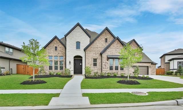 17955 Bandera Ridge Lane, Cypress, TX 77433 (MLS #25980116) :: Lisa Marie Group | RE/MAX Grand