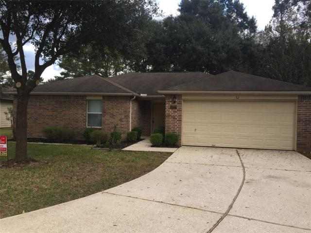 16377 Hidden River Court, Conroe, TX 77302 (MLS #25982648) :: Connect Realty