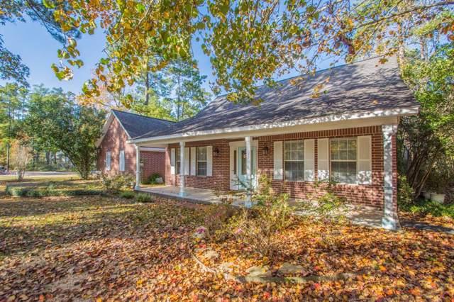 14806 Heritage Drive, Magnolia, TX 77354 (MLS #25984111) :: Texas Home Shop Realty