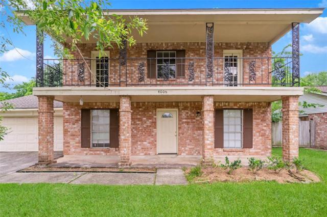 4006 Postwood Drive, Spring, TX 77388 (MLS #2599047) :: Texas Home Shop Realty