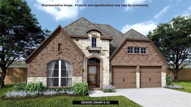 2910 Muhley Street, Katy, TX 77493 (MLS #25993663) :: The Bly Team