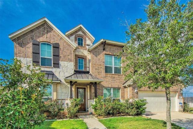4627 Morning Ridge Court, Sugar Land, TX 77479 (MLS #25999066) :: The Heyl Group at Keller Williams
